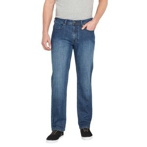 Buffalo by David Bitton Jackson-X Blue Jeans 40x32